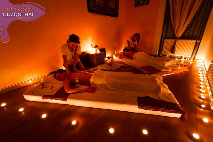 kontaktannonser body to body massage