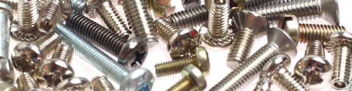 Metric screws
