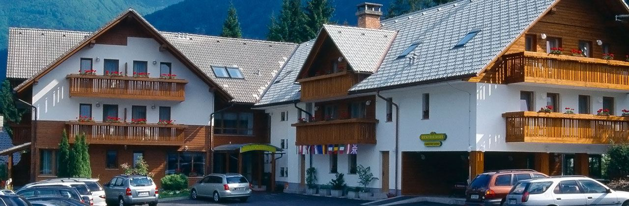 Family hotel offers in Slovenia