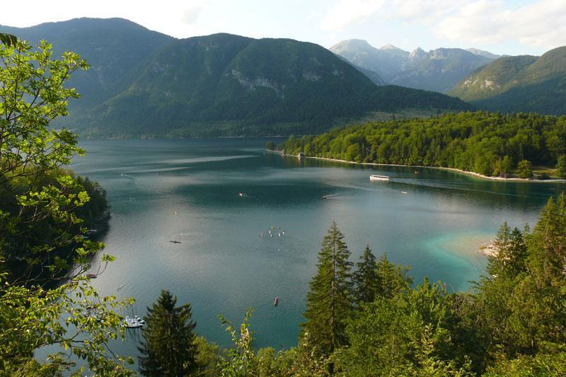 Holidays Slovenia