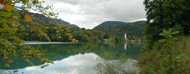 Lake Bohinj accommodation