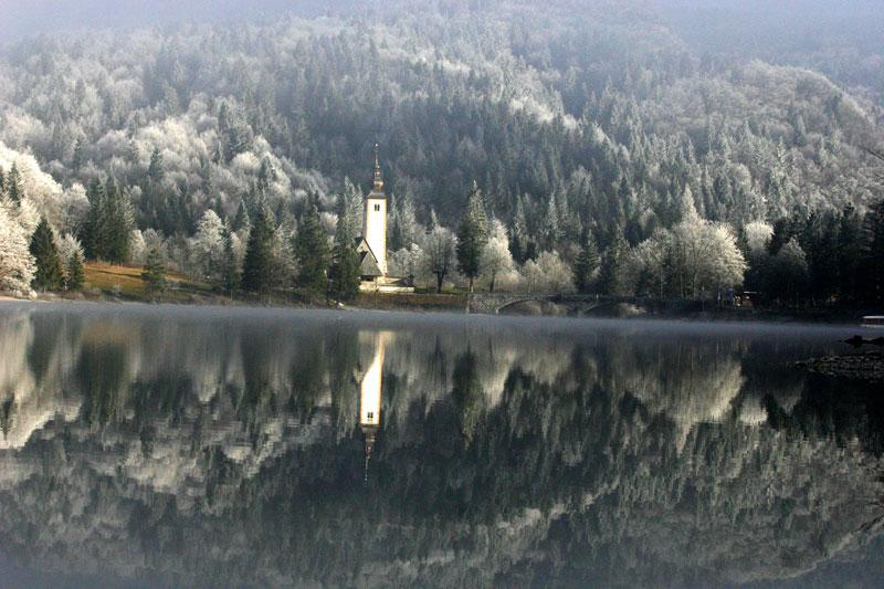 Lake Bohinj hotels