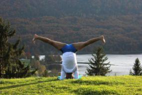 Yoga weekend retreat