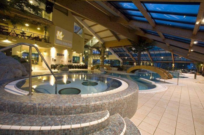 Aquapark Bohinj