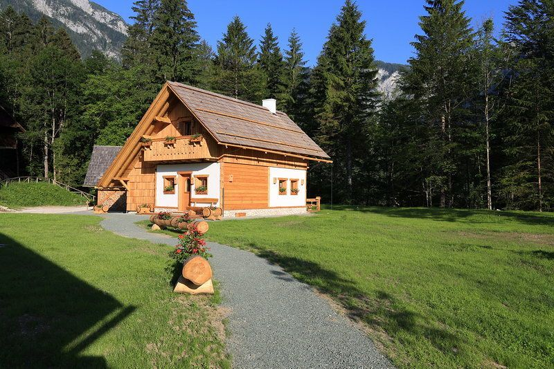 Holiday homes Slovenia