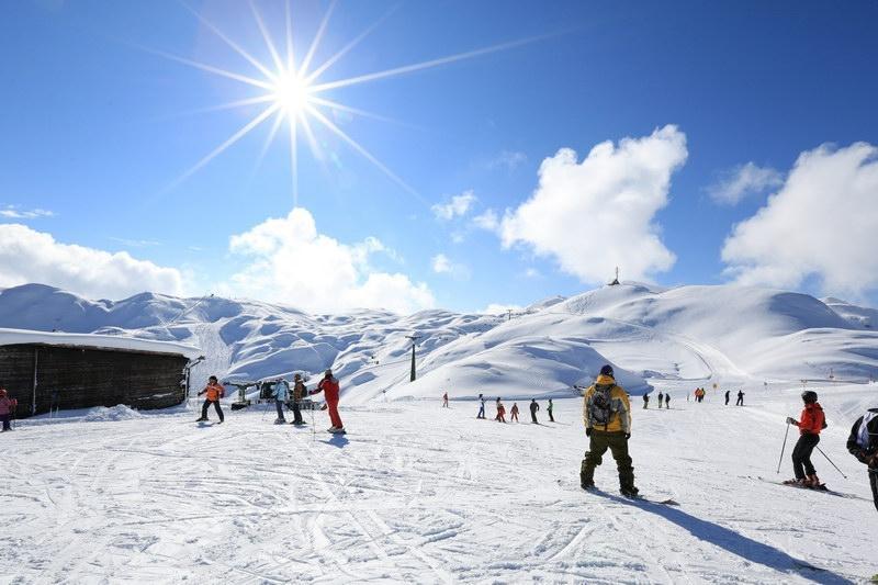 Ski holidays in Slovenia