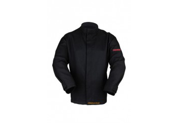 Protective welding clothing
