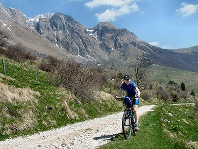 Outdoor activities for adults in Slovenia