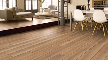 Laminated wood flooring price