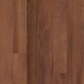 Dark oak parquet hardwood flooring