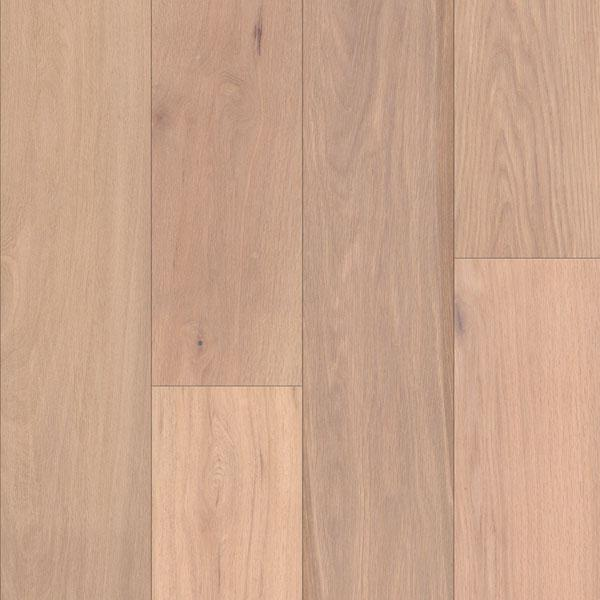 Professionally designed vintage parquet flooring