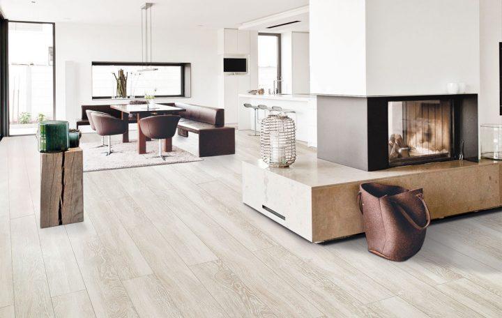 light silver ash laminate flooring