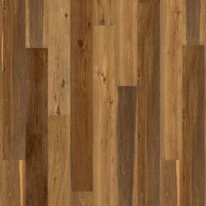 Vintage parquet flooring