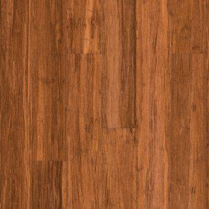 What is wooden parquet flooring