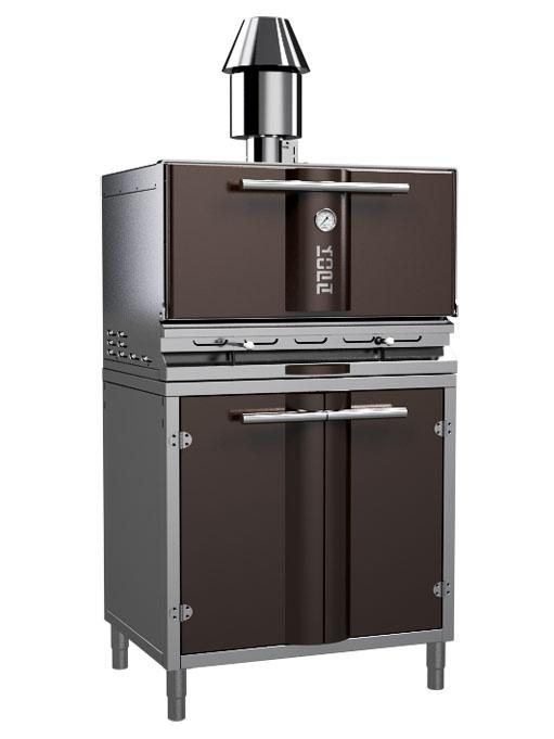 charcoal broiler grill