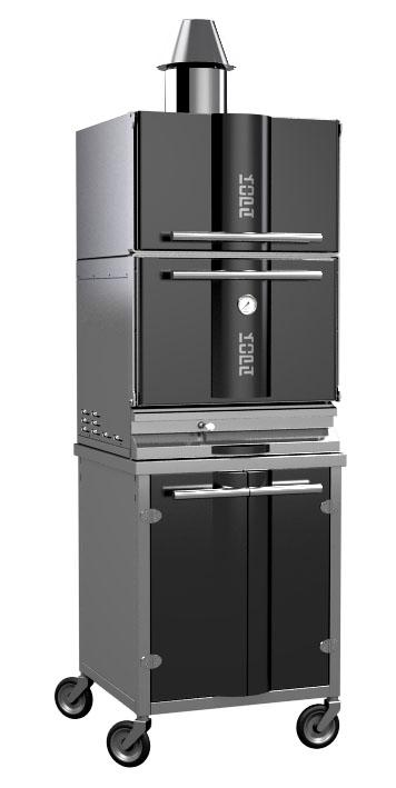 Charcoal oven for sale Kops Pro