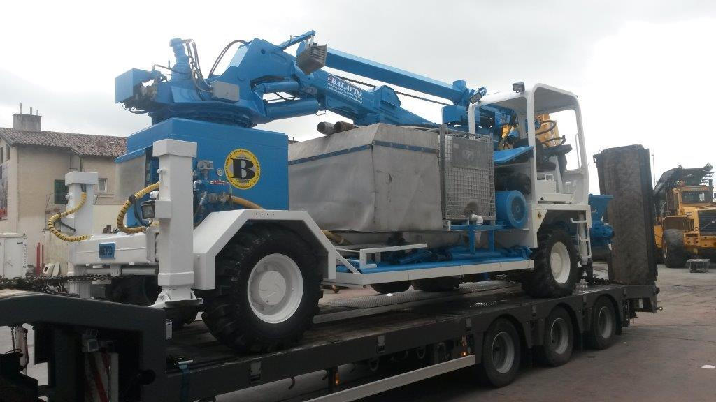 tunneling equipment for sale