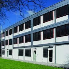 Modular apartment buildings REM