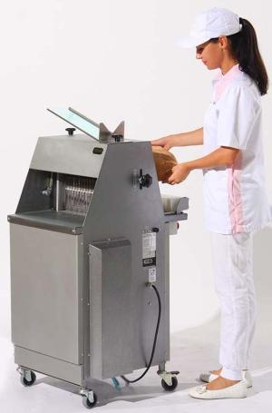 Slicer machine