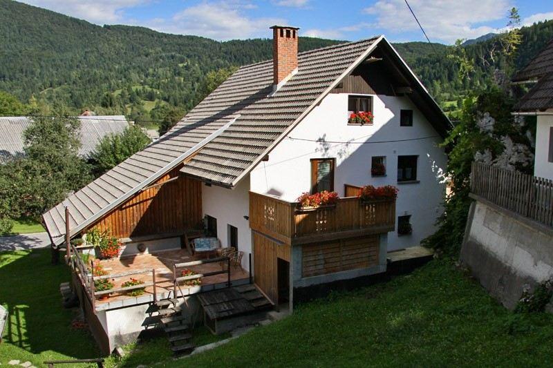 Bohinj accommodation