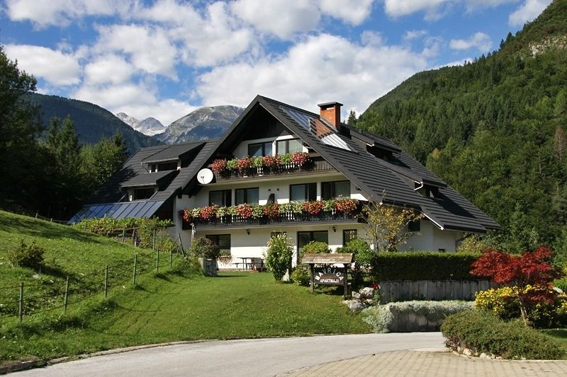 Bohinj accommodation