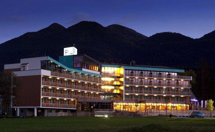 Bohinj hotel Eco Park