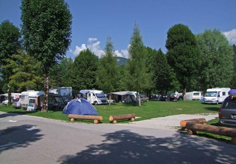 Camp Danica Bohinj