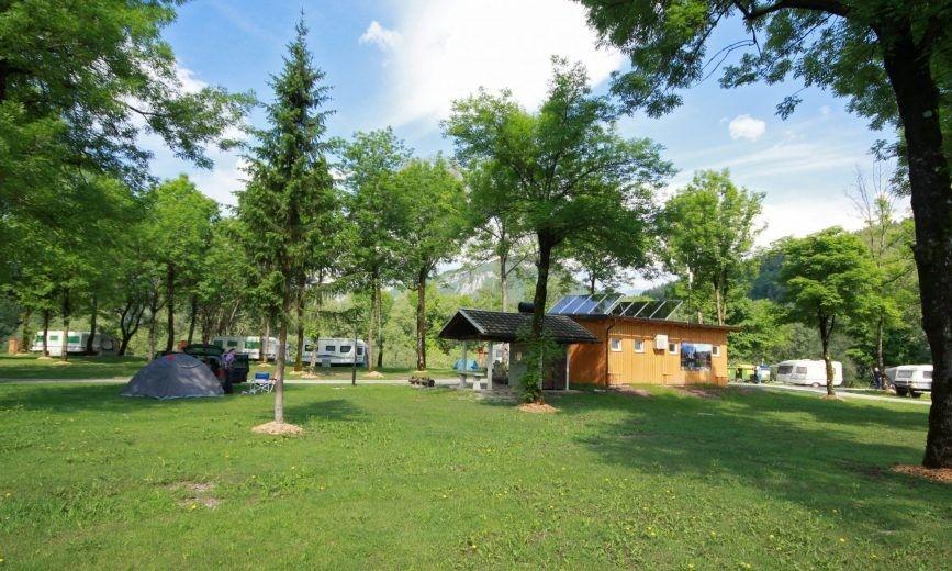 Camp Danica Bohinjska Bistrica