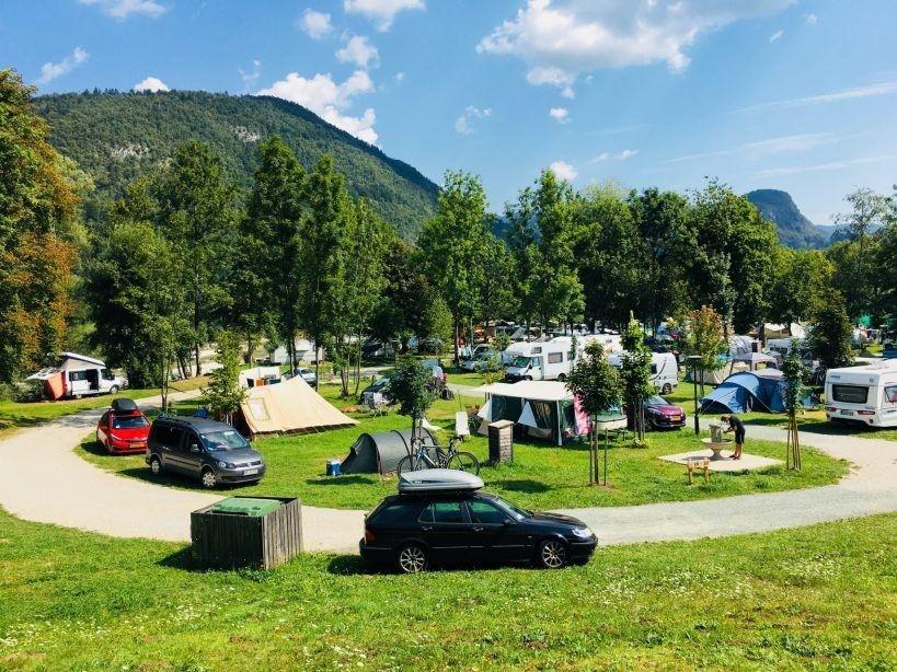Camp Danica