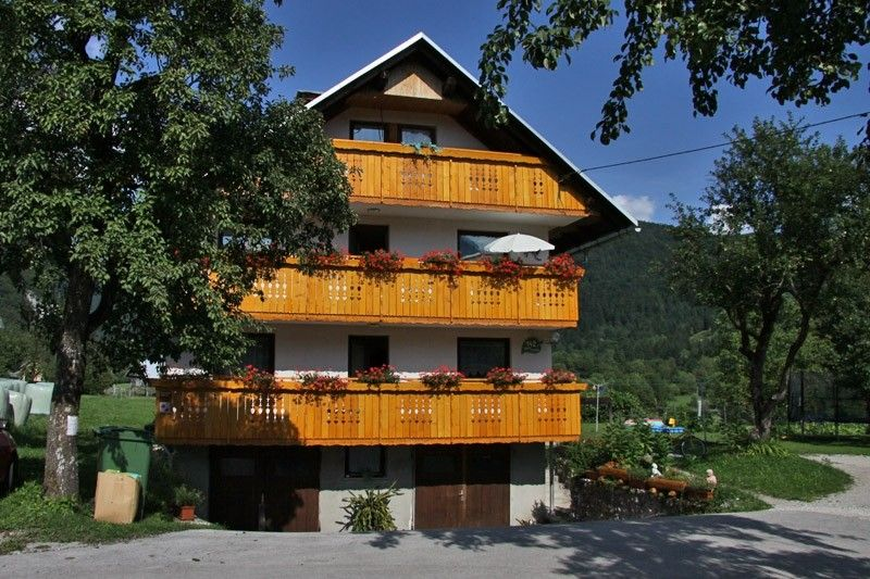 Private holiday apartments Slovenia