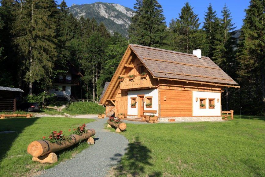Holiday house Bohinj