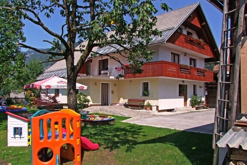 Holiday rentals and apartments in Slovenia