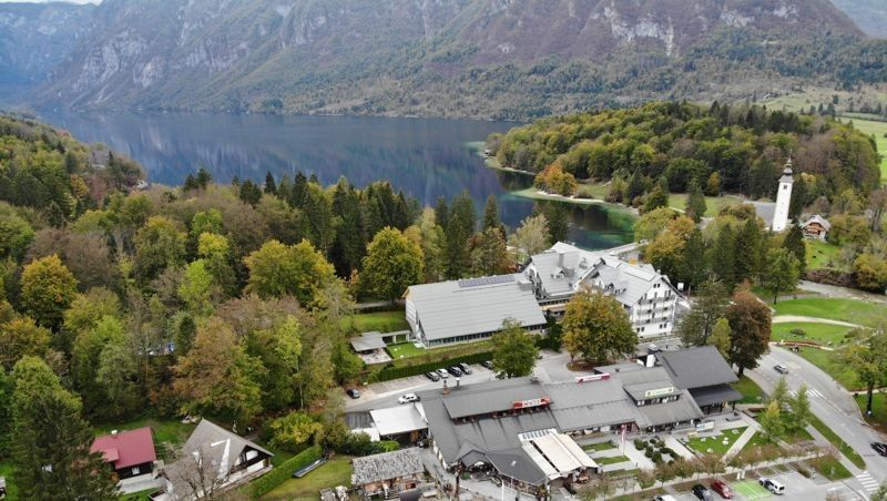 Slovenia accommodation apartments