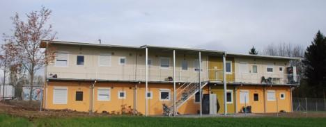 Modular building technology costs