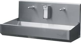 industrial wash basin