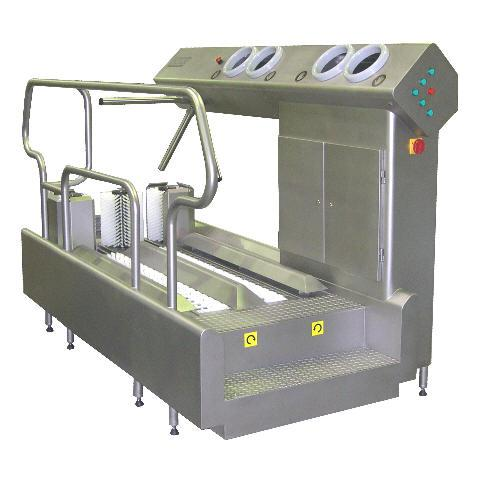 pallet washing machine prices