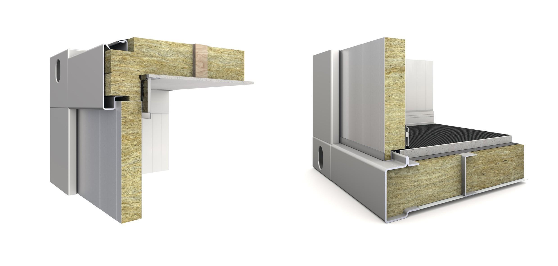 Universal modular construction solution