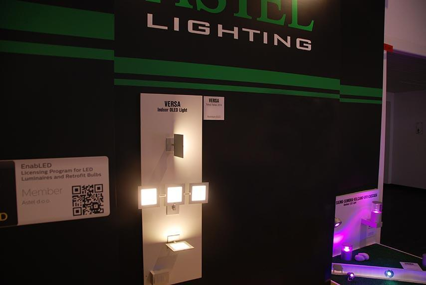 Indoor led lights fixtures