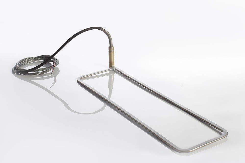 Flat Tubular Heaters