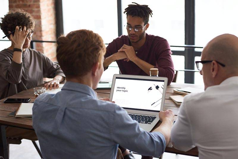 Applying for Business Incubator should be a tactical decision