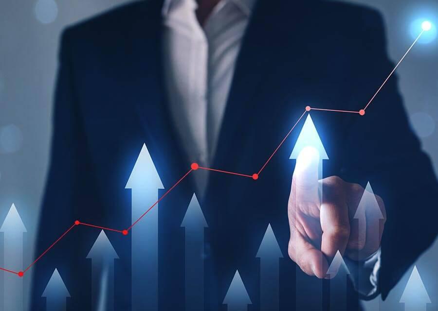 Business incubator growth