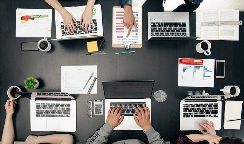 online startup incubator