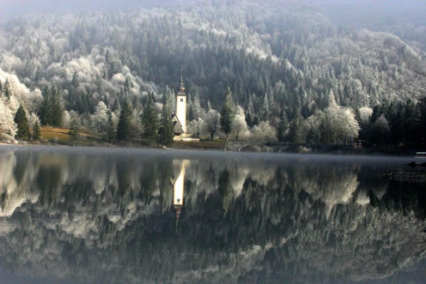 Accommodation Bohinj, Slovenia