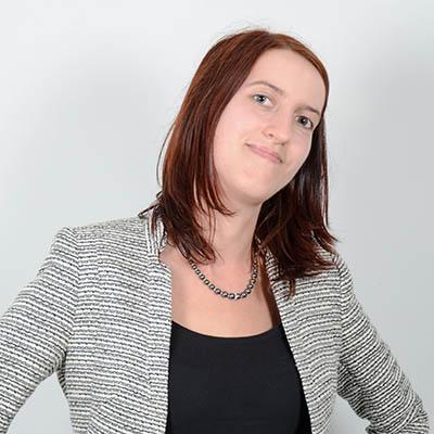 Katja Ponikvar