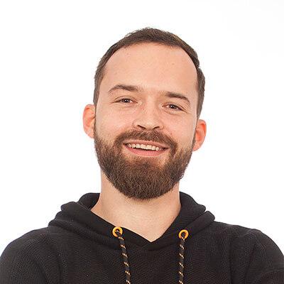 Matej Šavli