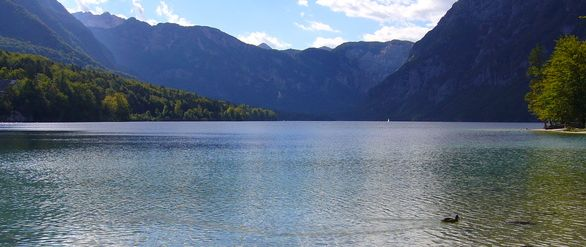 Lake Bohinj hotels