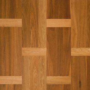 difference between parquet and hardwood flooring