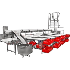 meat processing systems
