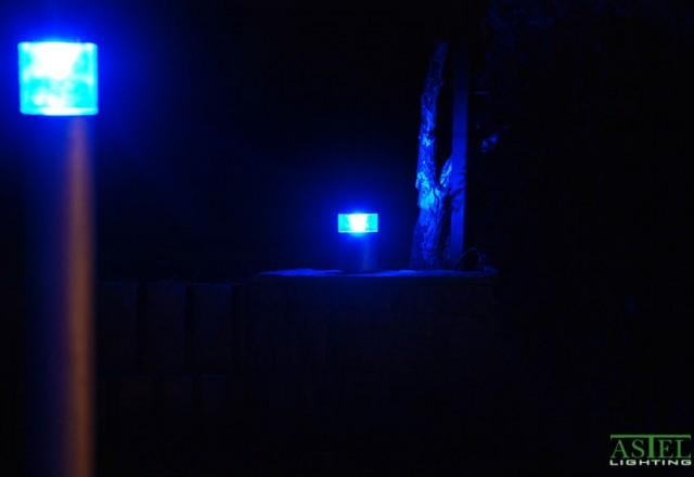 Surface LED light
