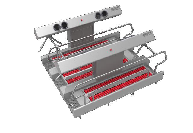 Nieros manufacturer